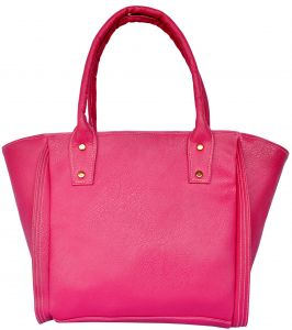 All Day 365 Pink Color Hand Bag ( Code-hbd03 )