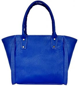 All Day 365 Blue Color Hand Bag (code-hbd04)
