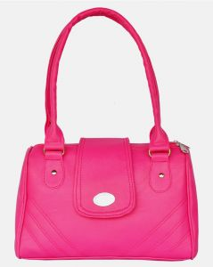All Day 365 Pink Color Shoulder Bag For Women (code-hbd16)