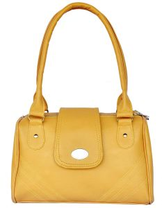 All Day 365 Tan Color Shoulder Bag For Women (code-hbd17)