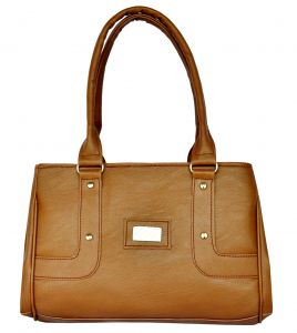 All Day 365 Shoulder Bag For Women Brown Color(code-hbd21)
