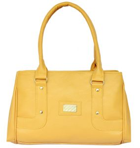 Handbags - ALL DAY 365 SHOULDER BAG FOR WOMEN TAN (CODE-HBD25)