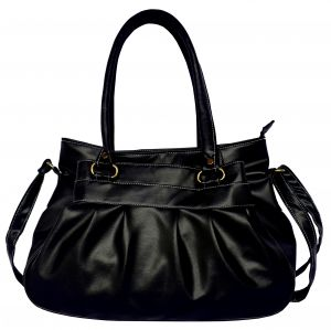 All Day 365 Shoulder Bag (black)(code-hbd32)