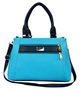 All Day 365 Shoulder Bag Ocean Blue (code-461)