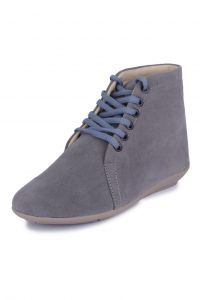 Naisha Casual Shoes For Women (code - Sc-pt-121-grey)