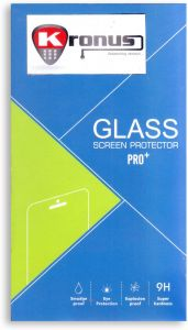 Kronus Nex6 Tempered Glass For LG Nexus 6