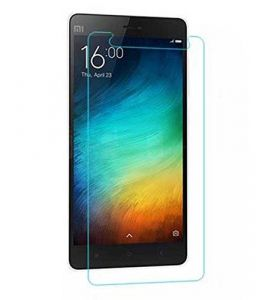 Gran Unbreakable Shock Proof Tempered Glass For Xiomi Mi 4i