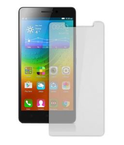 Fts Tempered Glass For Lenovo A7000 (code - Tg058)