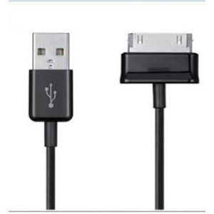 USB Data Sync Cable For Samsung Galaxy Tablet Tab