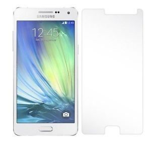 Newzo HD Clear Tempered Glass Screen Guard Protector For Samsung Galaxy E7