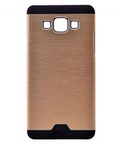 Ddf Back Cover For Samsung Galaxy J7 Gold (product Code - Motgd21)