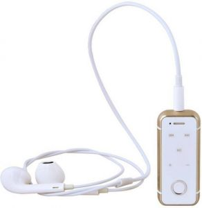 Earphones - Vu4 I6s Wired & Wireless Bluetooth Headset With Mic