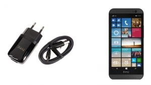 Micro USB Black Charger For Htc One X