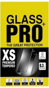 Premium Tempered Glass Screen Guard / Screen Protector For Lenovo A6000