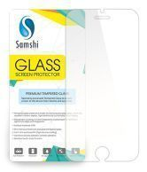 Samshi Premium Tempered Glass Screen Guard For Lenovo A7000