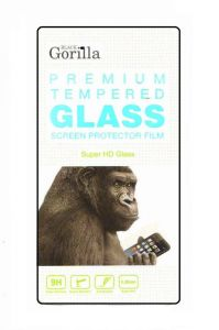 Gorilla Premium Tempered Glass For Moto Nexus 6
