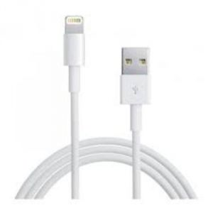 Apple I Phone 5 Data Cable Charging And Sync