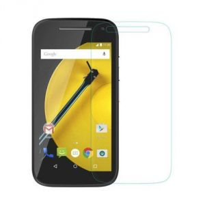 Motorola - Motorola High Quality Curved Glass For Moto E2