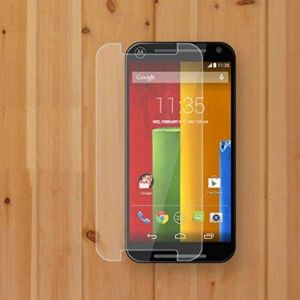 Panasonic,Motorola,Jvc,Quantum,Amzer Mobile Phones, Tablets - Motorola High Quality Curved Glass For Moto G2