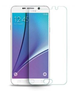 Samsung - Coskart Tempered Glass Screen Guard For Samsung Galaxy Note 5