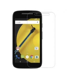 Fts Tempered Glass For Motorola Moto E2 (code - Tg065)