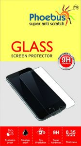Phoebus Tempered Glass For Lenovo K3 Note