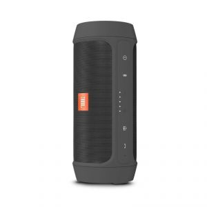 Bluetooth Speakers - Jbl Charge 2 Plus Black