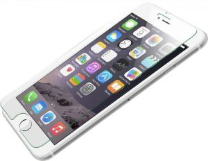 Apple iPhone 6 Plus 2.5d Curved Tempered Glass Screen Protector