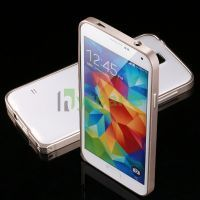 Ultrathin 0.7mm Aluminum Metal Bumper Case For Samsung Galaxy Note 3 Gold L