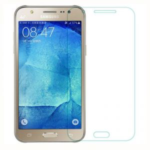 Fts Tempered Glass For Samsung Galaxy J5 (code - Tg192)