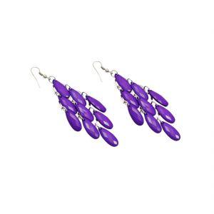 Sanaa Creations Fashion Jewellery Dangle And Drop Earrings For Women