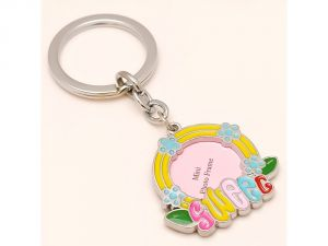 Sanaa Creations Combo Of Sweet Mini Photo Frame Either Use As Keychain/pendant-(product Code-1kp48)