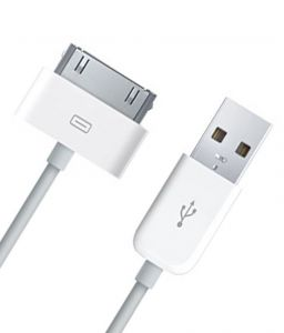 USB Charging Data Sync Cable For Apple iPhone 4 4s 4gs 3G 3gs