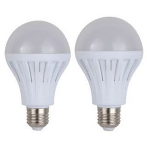 Pack Of 5 Watt & 9 Watt LED Bulb