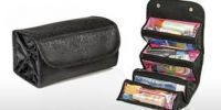 Omrd 4 In 1 Roll N Go Cosmetic Bag & Travel Buddy Organizer