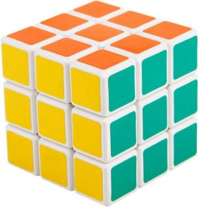 Volk Magic Cube (1 Pieces)