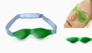 Aloe Vera Gel Magnetic Cool Eye Mask Stress Reliever Improves Vision
