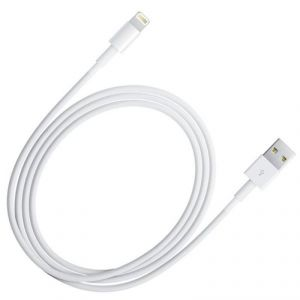 Infolink USB Data Sync & Charger Cable For Apple iPhone 5/5s, iPhone 6/6 Plus