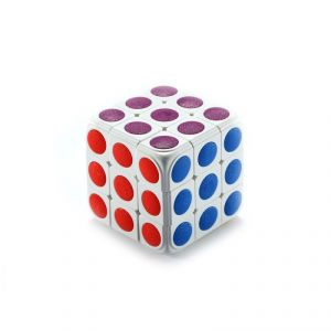 The Ultimate Cube Puzzle Solver, Fun & Interactive Game For Kids And Adults