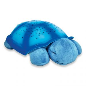Electric Lamps - Turtle Night Light Star Child Sleeping Projector Lamp Night Lamp