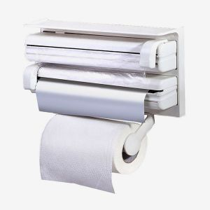 Nashware Triple Paper Dispenser