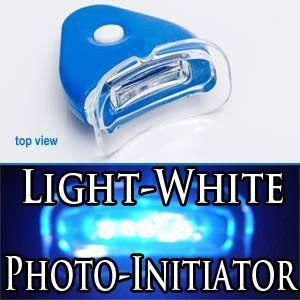Teeth Whitening Light Kit With Photo Initiator