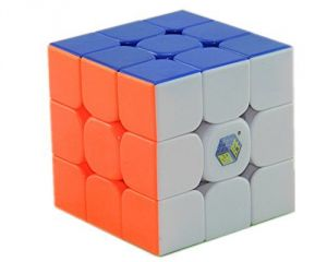 Yuxin Zhisheng Kylin 3x3 Stickerless Speed Cube 57mm