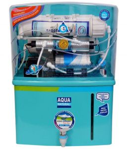 Kem Flow Gold 10 Liter Aqua Grand Ro Uv Water Purifier