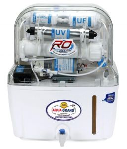 Sks Aqua Grand Ro Uv Uf Water Purifier