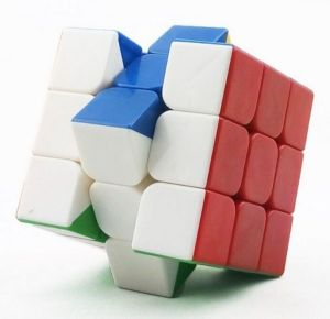 Magic Rubik Cube 3x3x3 High Speed