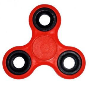 Czar Amazing Hand Spinner For Fun, Anti-stress, Focus,anxiety & Autism Multi