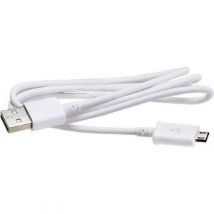 Micro USB Charging Data Sync Cable For Micromax