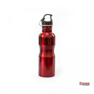 Expresso Stainless Steel Pepsi Water Bottle, 750ml,red