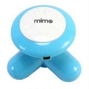 Mini USB Electric Vibrating Massager